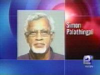 Fr. Simon Palathingal the Child molester